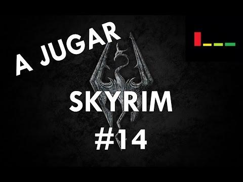 La Fiesta Skyrim   Lets Play #14  
