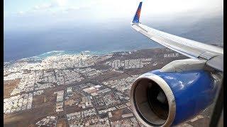 Download Lagu (4K) Jet2.com Boeing 757-200   Lanzarote to Manchester   Flight Video - LS892 Gratis STAFABAND