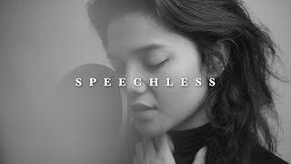 Naomi Scott - Speechless | Cover by Citra Scholastika