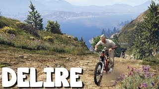 (Video-Delire) GTA 5 Online avec Azz - Episode 17
