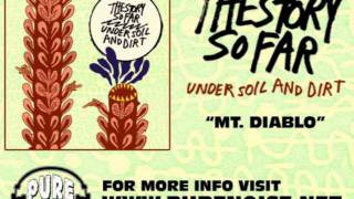 Watch Story So Far Mt Diablo video