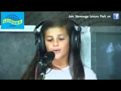Adele - Someone Like You cover by a 10 year old sophia khoury Music Videos