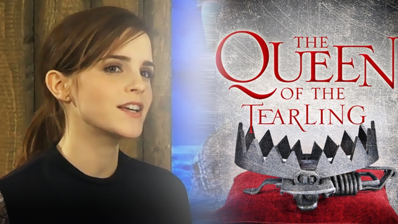 Emma Watson Queen of The Tearling Emma Watson The Queen of The