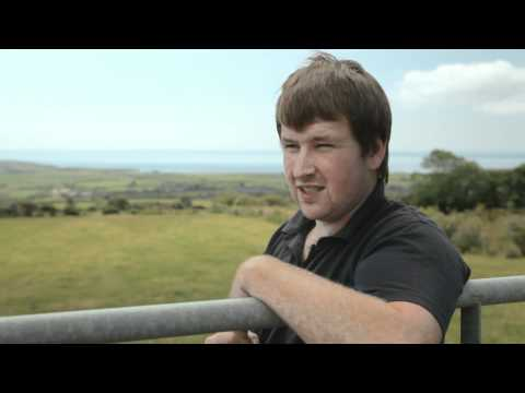 David Cooil shoots the breeze about all things farming up at Ballagawne Farm on the Isle Of Man. Filmed and edited by http://www.yourwebvideo.com Commissione...