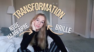 New me, Transformation in 48 hours //Hannah