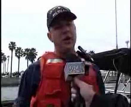 Coast Guard Auxiliary - Join Now! Video