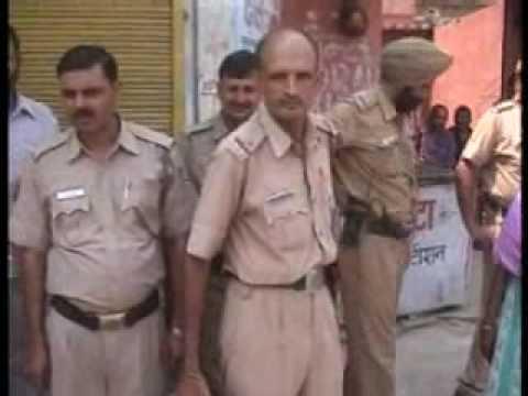 Delhi police + public hungama thumbnail