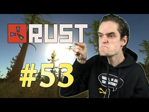 EEN HACKER ALS BONDGENOOT?! - Rust #53