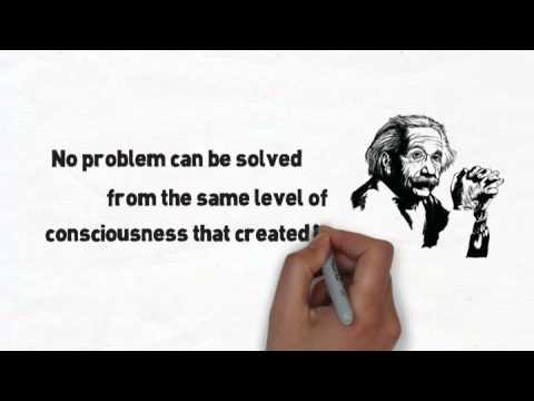 Albert Einstein on Consciousness