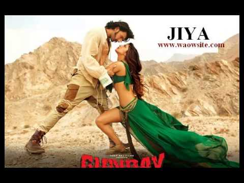 DJ Remix Songs Jashn E Ishqa (Gunday 2014) Dj Porav Hindi Remix...