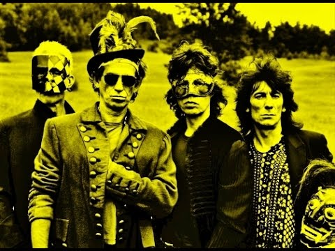 Rolling Stones - Gonna Drive