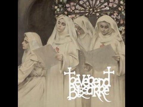 Reverend Bizarre - Sorrow