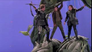 Jack The Giant Slayer - Gag Reel