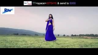 Arefin Shuvo Movie Song শধ একবর বল Kistimat 2014   YouTube
