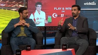 Shakib Al Hasan's impact in 2019 is like Yuvraj Singh's in 2011 - Zaheer Khan