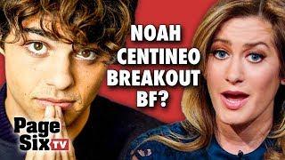 Download Lagu Why Noah Centineo is the Internet's Breakout Boyfriend | Page Six TV Gratis mp3 pedia
