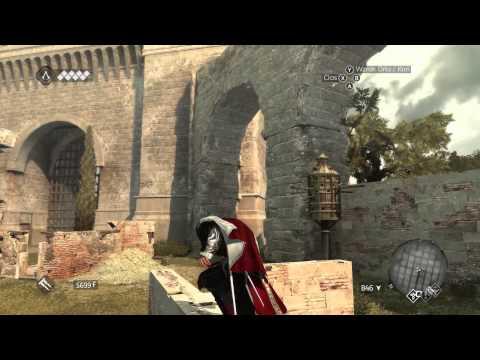 Assassin's Creed: Brotherhood [#11] - Szalona maszyna