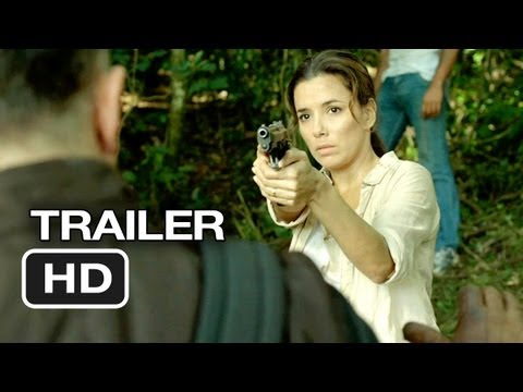 A Dark Truth Official Trailer #2 (2013) – Andy Garcia, Eva Longoria Movie HD