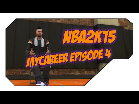 NBA 2k15 - DROPPING 21 POINTS! Suns Vs  Grizzlies (MyCareer Episode 4)