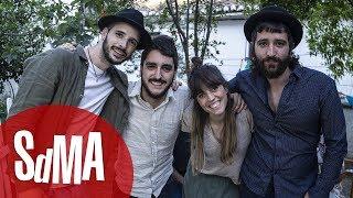 TéCanela ft. El Jose - Mi yo cabrón (acústicos SdMA)