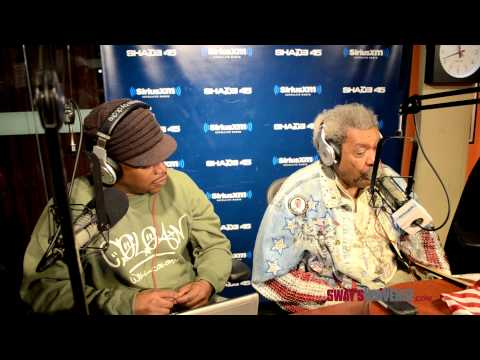 Don King's Thoughts and Incorrect Predictions of Bernard Hopkins' Last Fight on Sway in the Morning