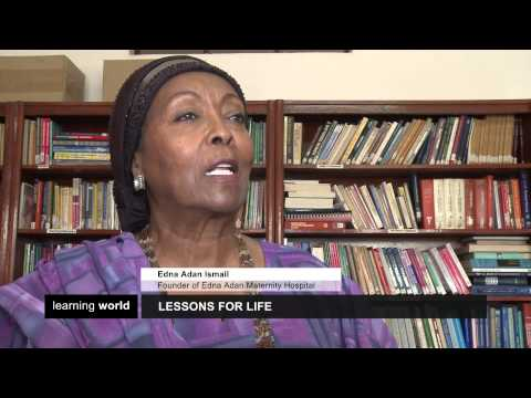 Strong Women: Edna Adan Ismail - An African Leader (Learning World S4E24, 2/3)
