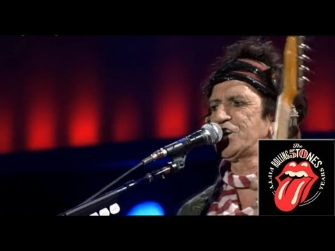 The Rolling Stones - Learning the game (Live)