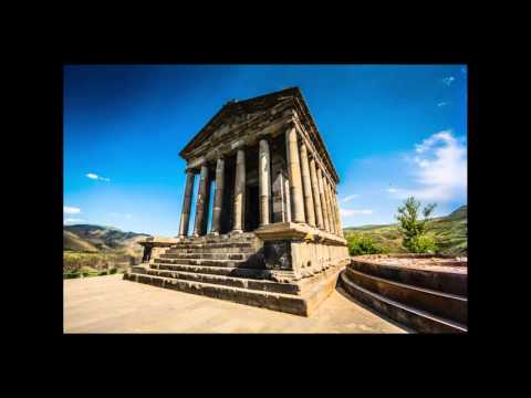 100 Year Journey photos of Armenia with sound