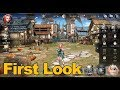 Dragon Nest 2 Legend Gameplay First Look   MMOs.com (Mobile MMORPG)