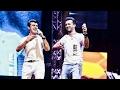 Atif Aslam And Sonu Nigam Jugalbandis Official Video !!!