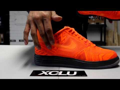 Nike Lunar Force 1 BHM