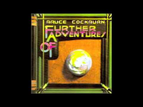 Bruce Cockburn - Feast Of Fools