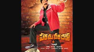 Balakrishna Parama Veera Chakra 2011  Telugu Movie Promo HQ Songs www keepvid com