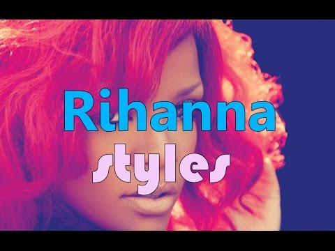 Rihanna Style Rihanna Fashion Style