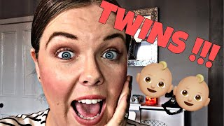 TWIN PREGNANCY UPDATE | WEEKS 4 -10 | PREGNANT ON CLOMID | PREGNANT AFTER INFERTILITY