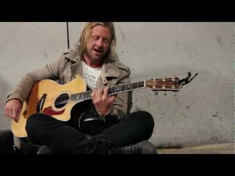 Jon Foreman - Only Hope