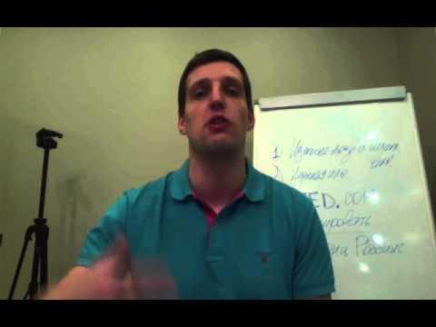 Как стать успешным ОРАТОРОМ и выступать на публике?!