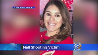 Victim, Shooter Indentified In Attempted Murder-Suicide In Thousand Oaks