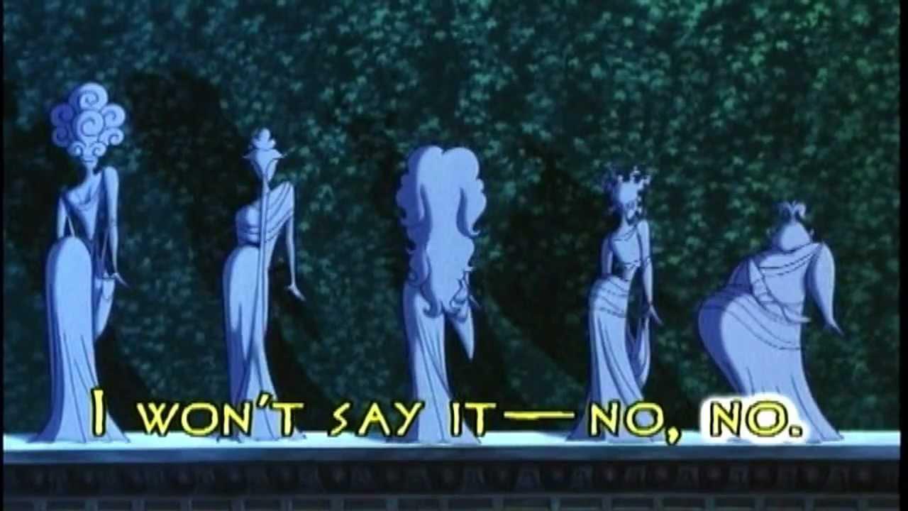 Disney :
