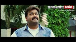 Casanovva - Malayalam Movie Casanovva HD Video Song FALL IN LOVE Omanichu Ummavakunna : Mohanlal