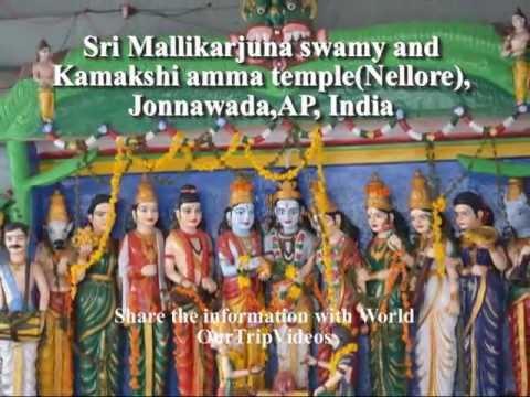Temple Nellore Temple(nellore Jonnawada