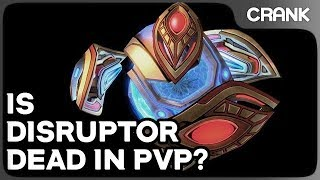 Is Disruptor Dead in PvP? - Crank's Variety StarCraft 2