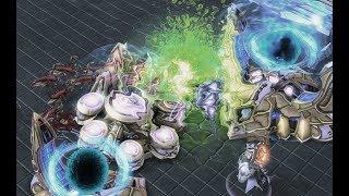 TRUE (Z) v Zest (P) Best of 3 - StarCraft 2 LOTV 2019