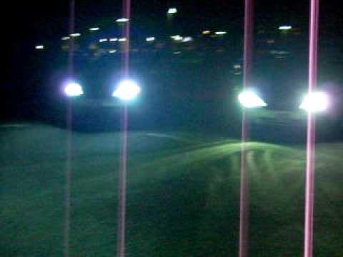 6000K vs. 10000K compare xenon lights hid