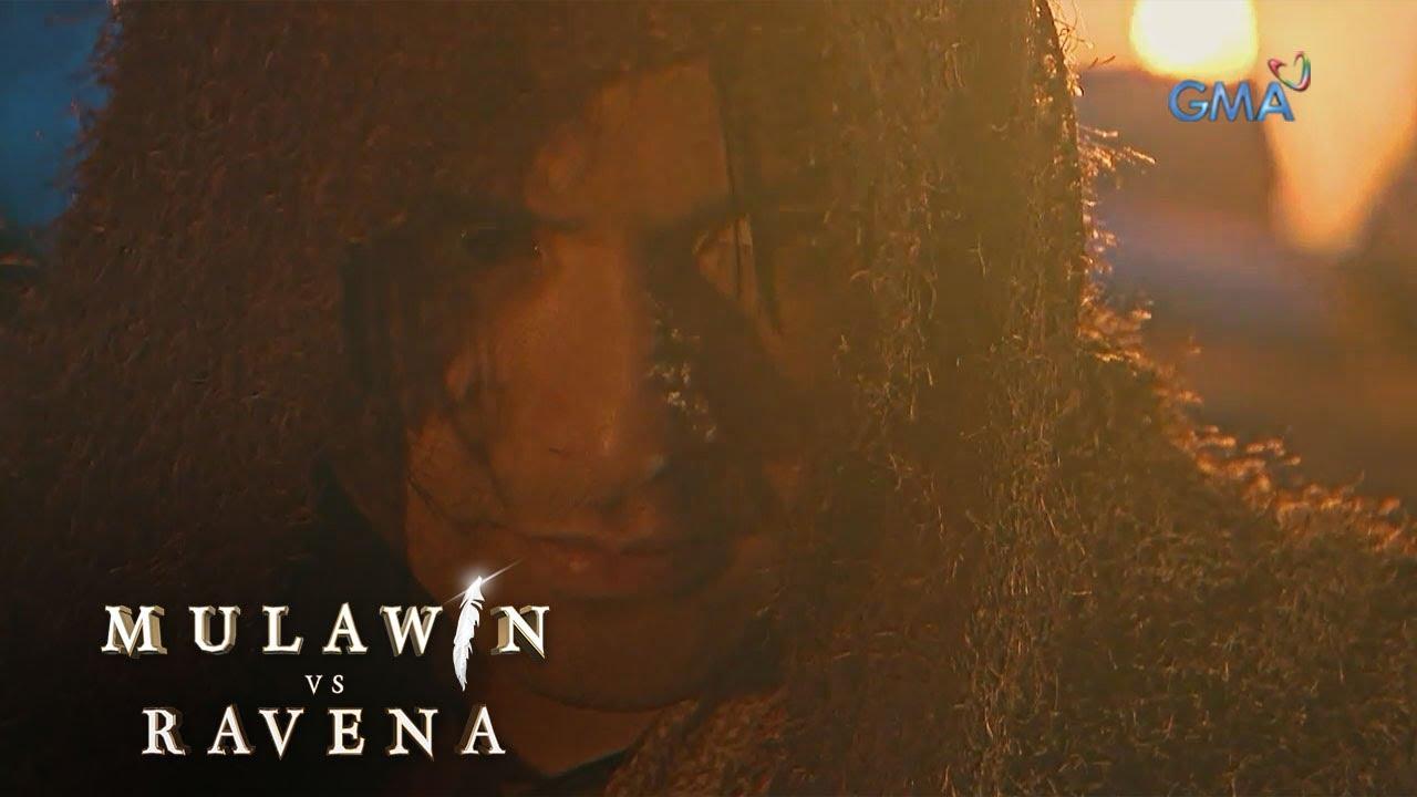 Mulawin VS Ravena: Hanapin si Almiro