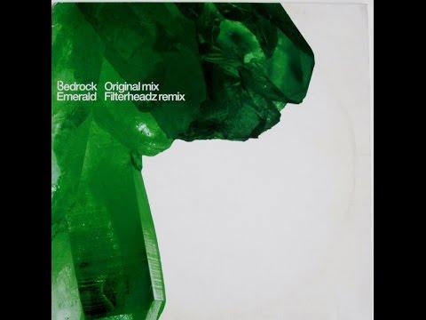 Bedrock – Emerald (Original Mix)