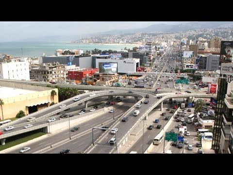 Urban Transport Development Project Documentary (Lebanon)