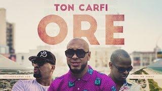 Ton Carfi - Ore feat. Pregador Luo e Mr Vegas (Clipe Oficial)