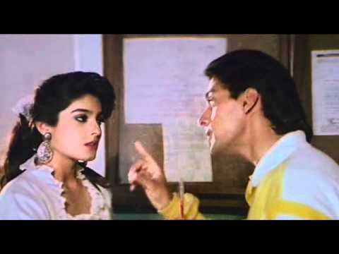 Sajna Tere Bina Kya Jeena Full Video Song (HQ) - Patthar Ke...