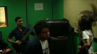 ALIENIZED (Arg) - My Universe - (Rehearsal)